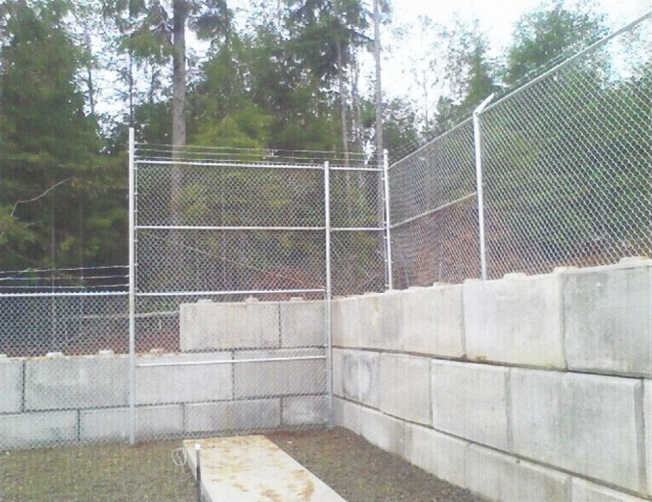Industrial Chain link