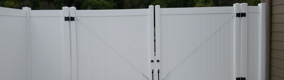 Residential Fencing & Gate Installations - Portland OR & Seattle WA ...